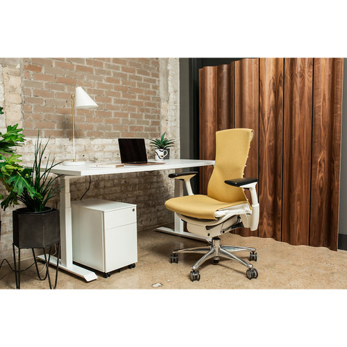 Moxie File Pedestal by The Smarter Office