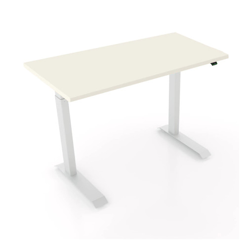 Balance Height Adjustable Desk by The Smarter Office