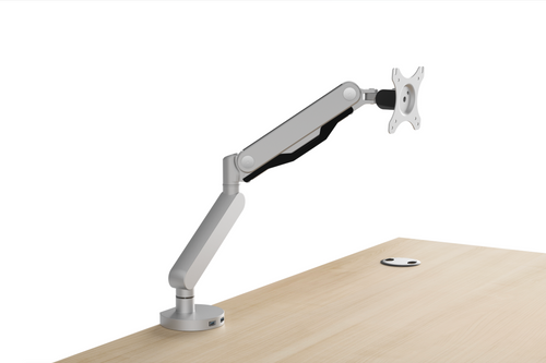 Workplace Tools Single Monitor Arm by Hon