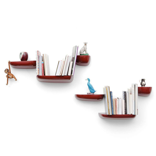 Corniche Wall Shelf by Vitra
