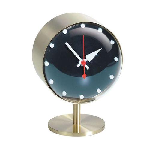 Nelson Night Desk Clock by Vitra