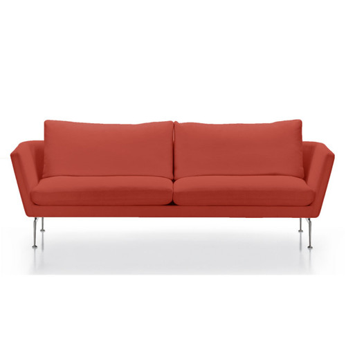 Suita 3-Seater Sofa by vitra