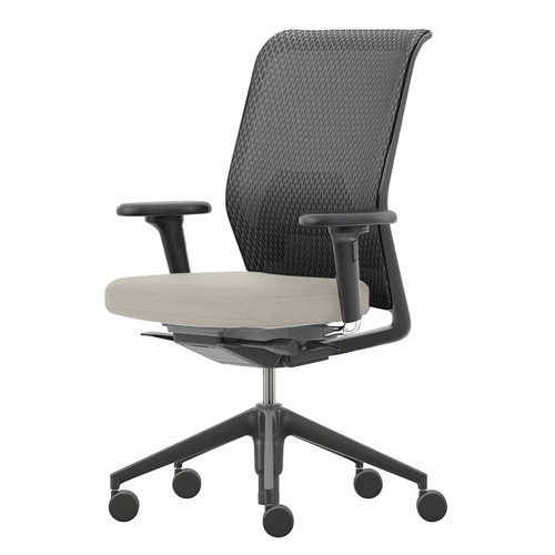 ID Mesh Office Chair by Vitra