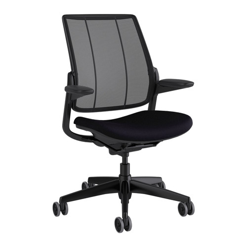 Smart Ocean Chair by Humanscale