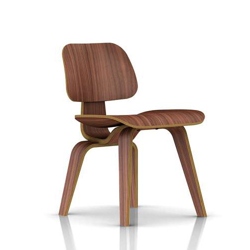 Eames Plywood Dining Chair
