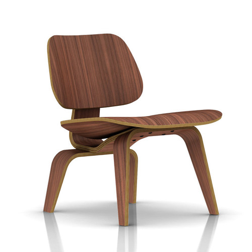 Eames Plywood Lounge Chair by Herman Miller