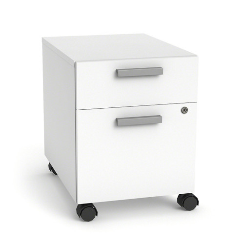 Currency Mobile Pedestal by Steelcase