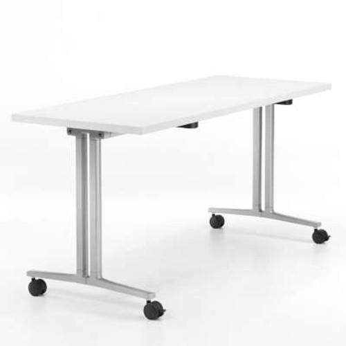 Flip Top Everywhere Table by Herman Miller
