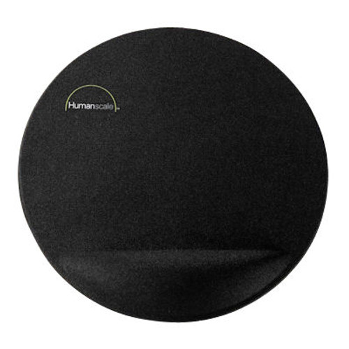 Gel Mouse Pad with Gel Palm by Humanscale