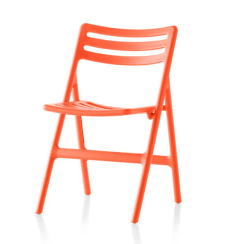Folding Air-Chair, Set of 2 by Magis