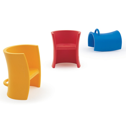 Trioli Children's Chair by Magis