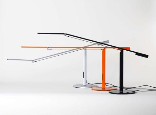 Equo Desk Lamp by Koncept