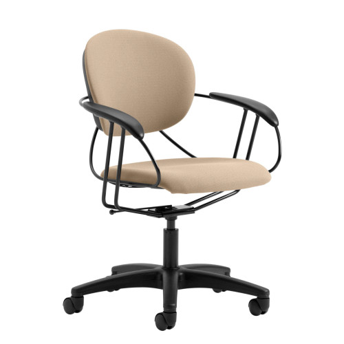 Uno Armchair by Steelcase