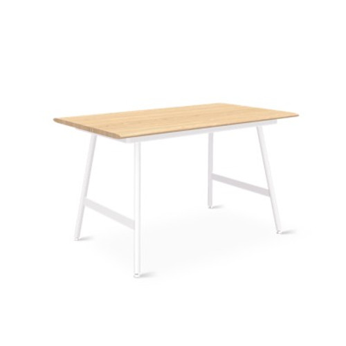 "Envoy 50"" Desk with Lecture Legs by Gus* Modern"