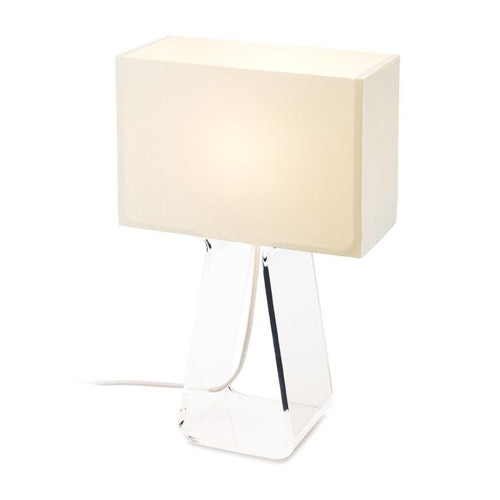 Tube Top Classic Table Lamp