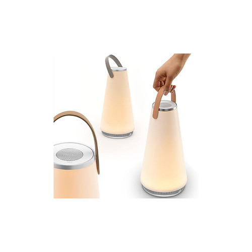 UMA Sound Lantern by Pablo Designs