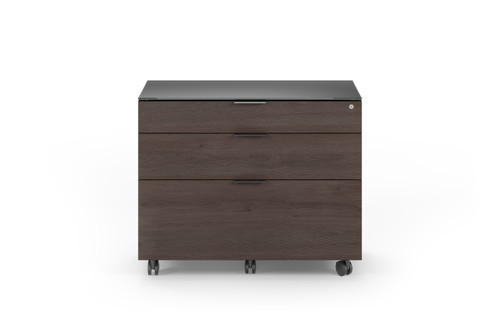 Sigma Lateral File Cabinet by BDI