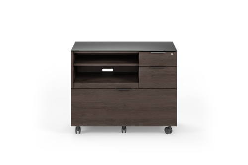 Sigma Multifunction Media Cabinet by BDI