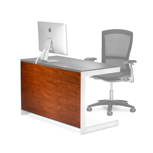 Sequel Compact Desk Back Panel by BDI