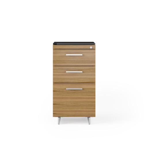 Sequel 20 3-Drawer File by BDI