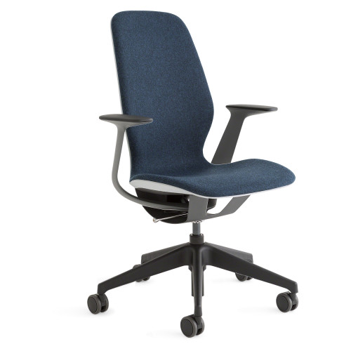 SILQ Chair by Steelcase