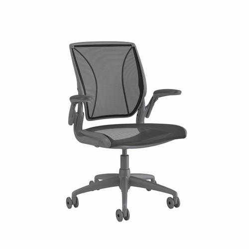 Diffrient World Chair by Humanscale - In Stock