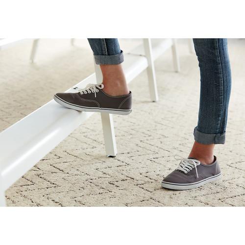 Bivi Standing Height Foot Shelf by Steelcase