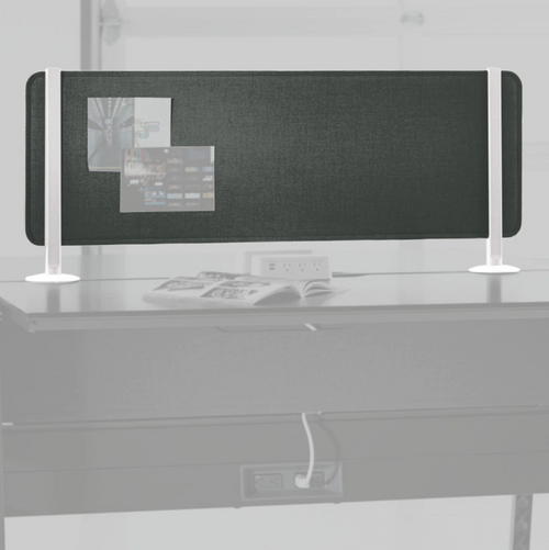 Bivi Tackable Privacy Screen by Steelcase