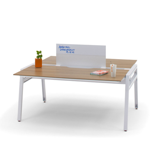 Bivi Table for Two by Steelcase