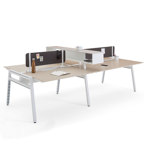 Bivi Plus Two by Steelcase