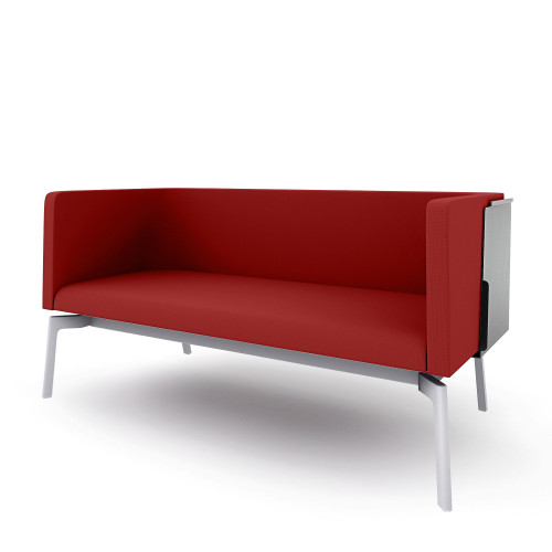Bivi Rumble Seat by Steelcase
