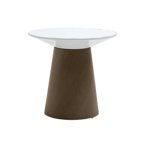 Campfire Paper Table by Steelcase