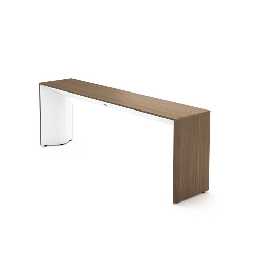 Campfire Slim Table by Steelcase