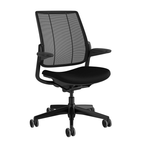 Diffrient Smart Plus Chair by Humanscale