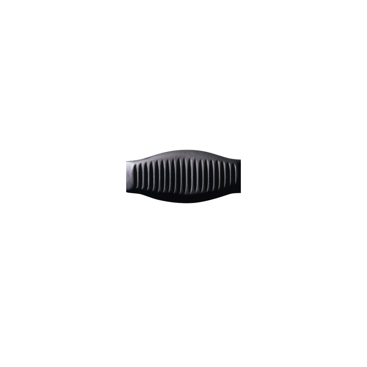 Classic Aeron Lumbar Support Kit in Graphite Size B by Herman Miller