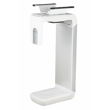 CPU Holder 200 in White by Humanscale