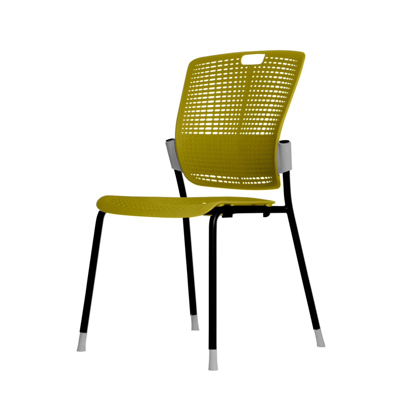 Cinto Chair in Green by Humanscale
