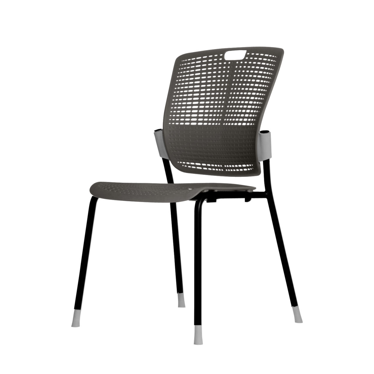 Cinto Chair in Grey by Humanscale