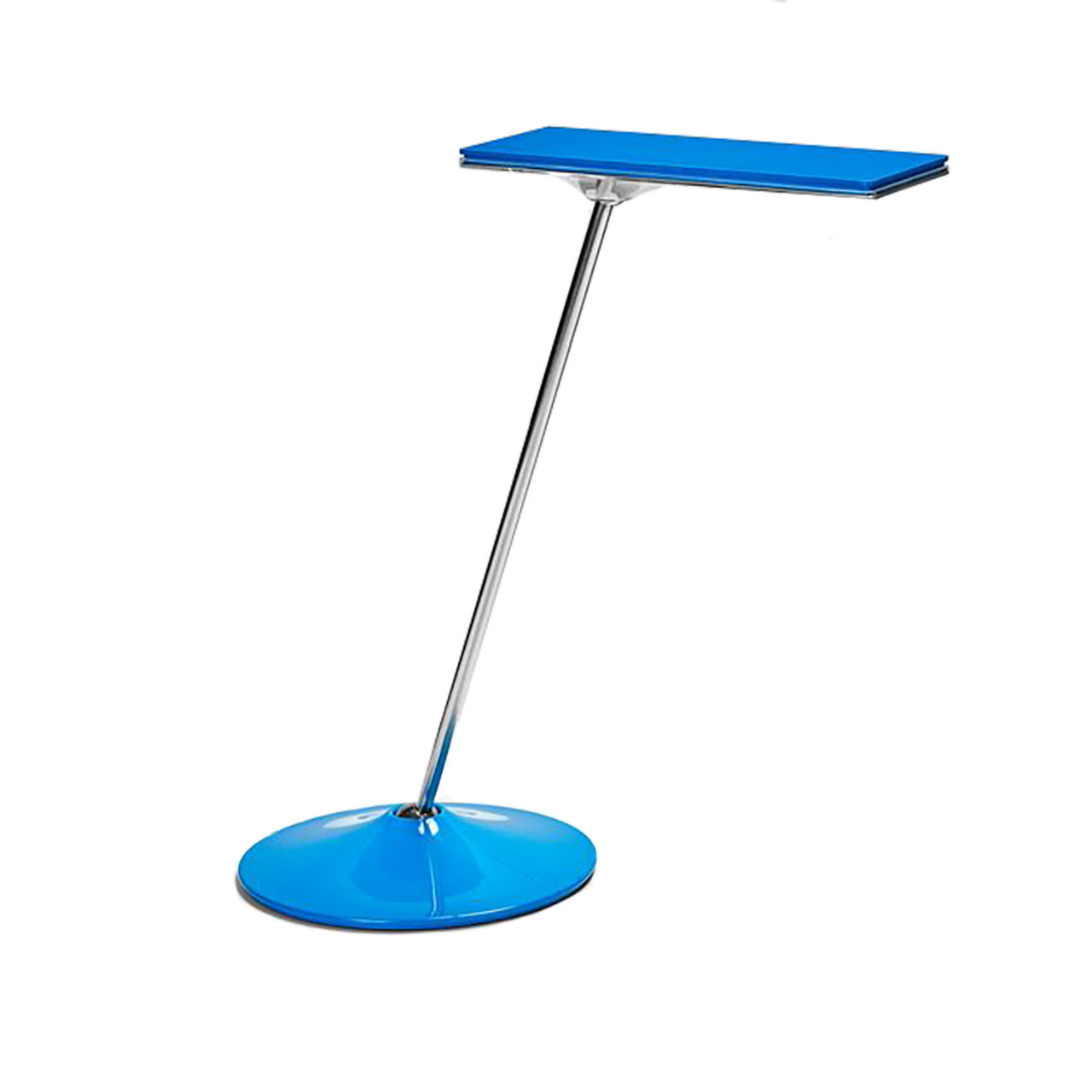 Horizon 20 Desk Lamp in Twilight Blue by Humanscale