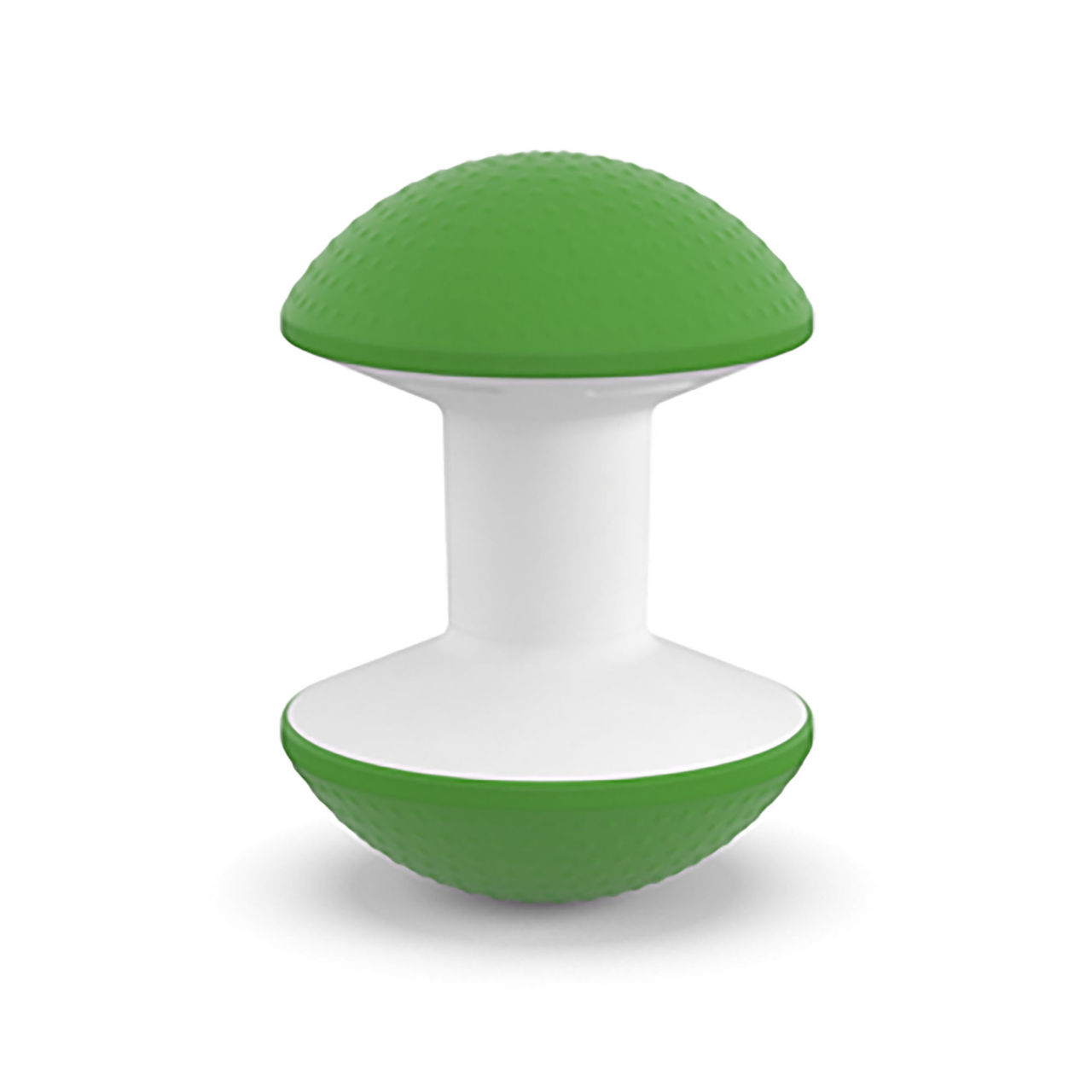 Ballo Stool in Green by Humanscale