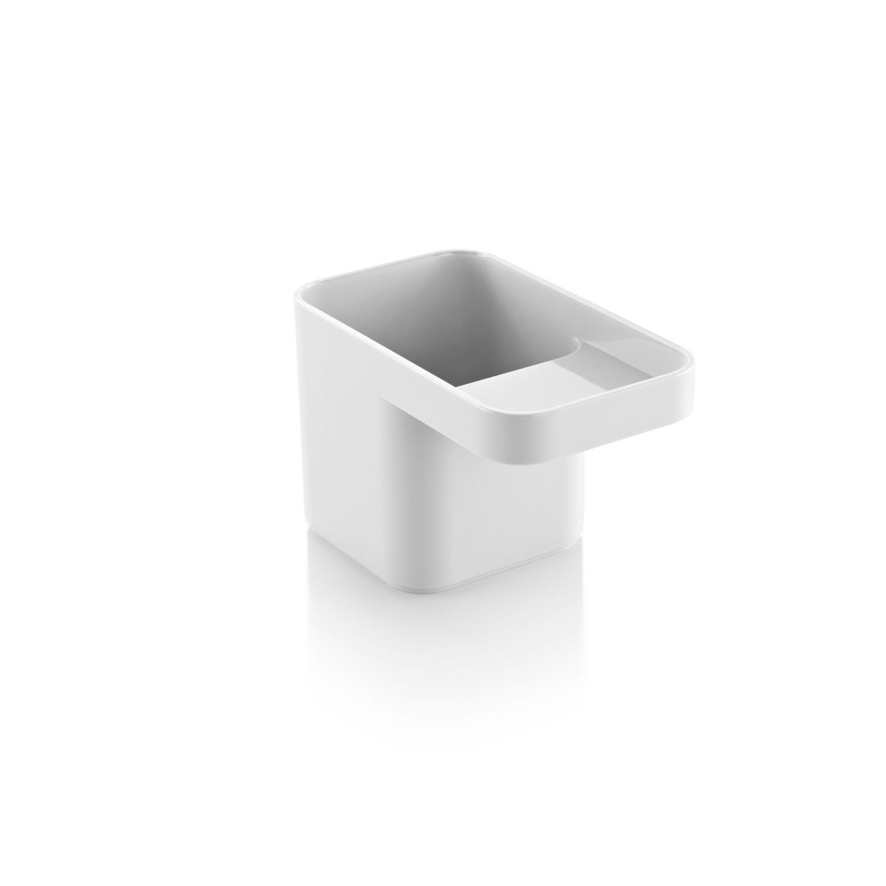 Formwork Pencil Cup in Concrete by Herman Miller