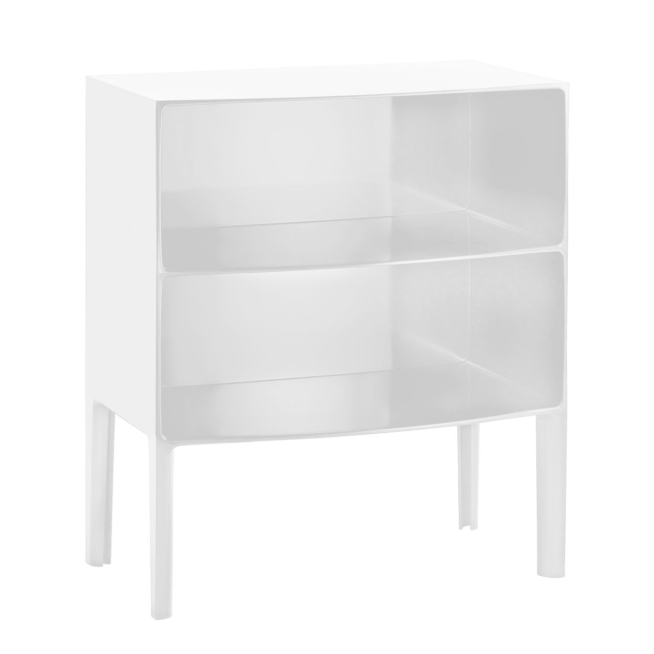 Ghost Buster in White by Kartell