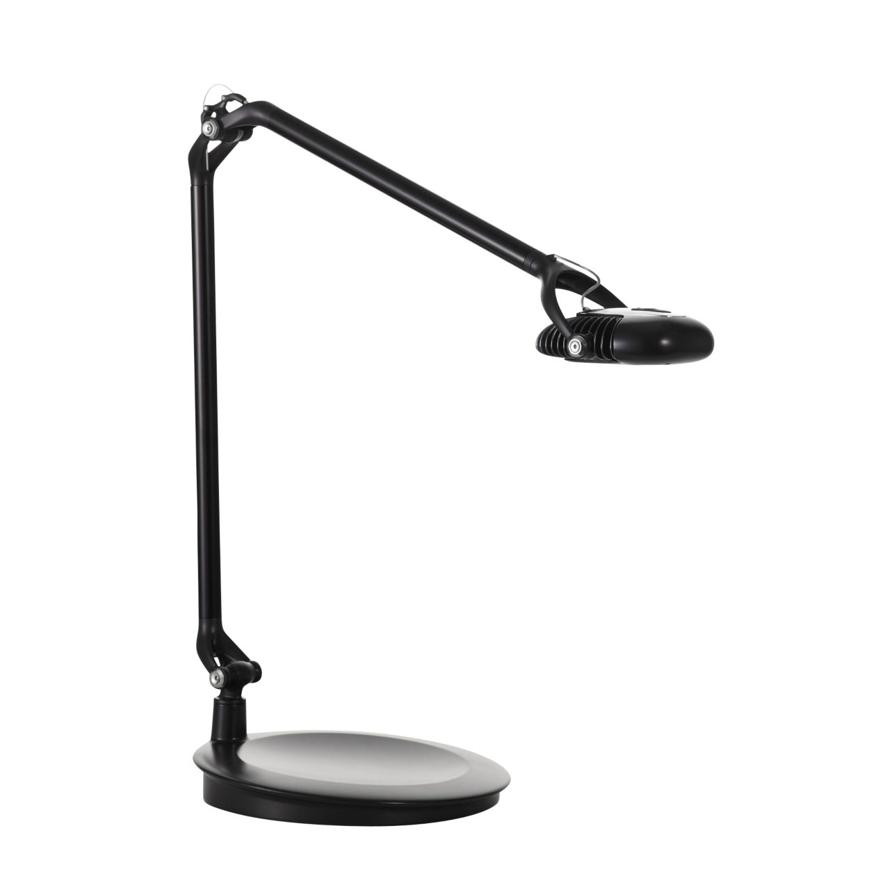 Element 790 LED Light in Black by Humanscale