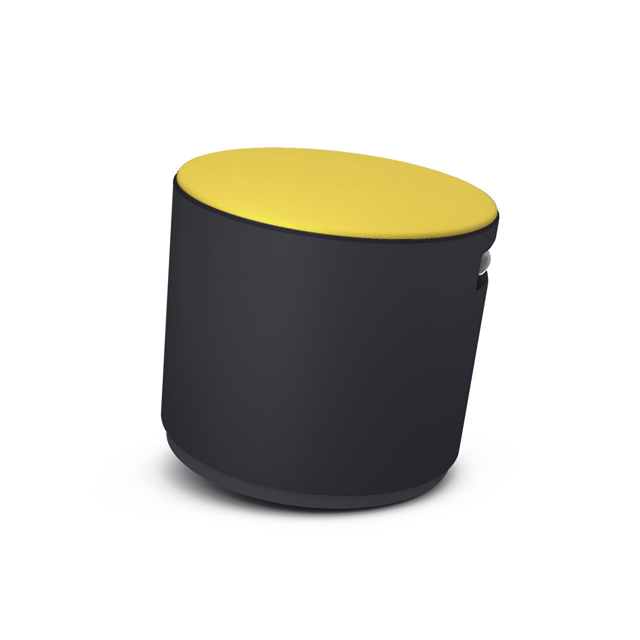 Buoy in Canary by Steelcase