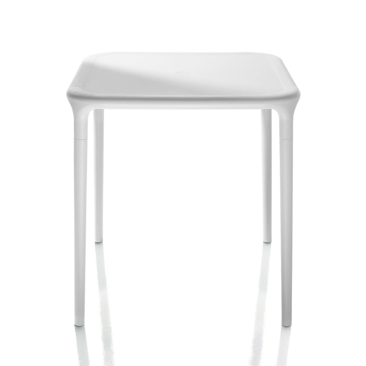 Air Table in White by Magis