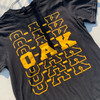 O-A-K unisex shirt