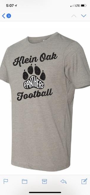 Ladies paw print T-shirt