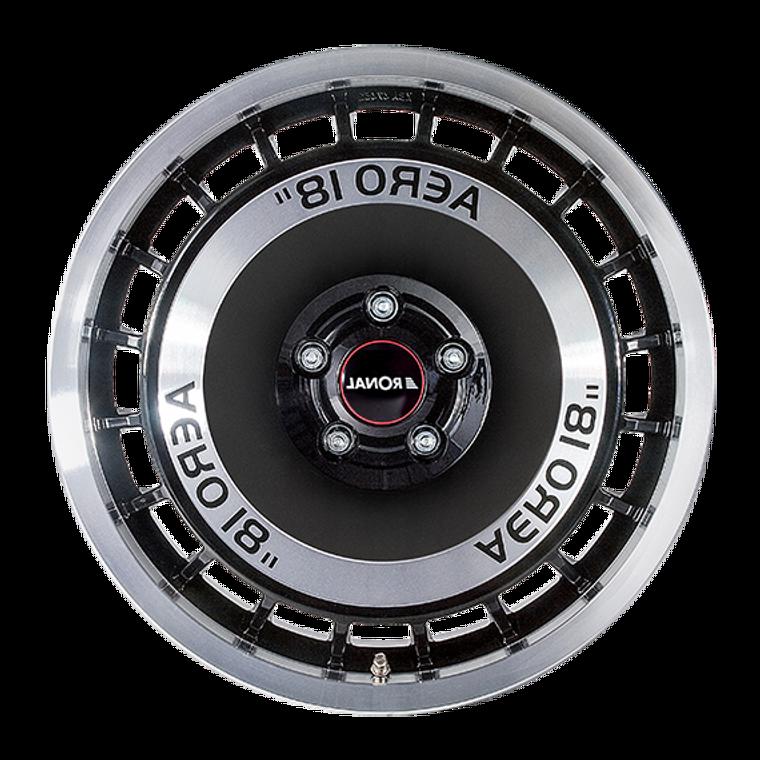 R50 AERO 5x100 18x8.0 35 B/FC
