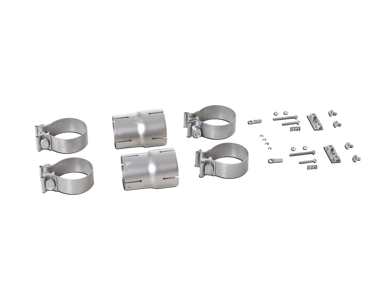 Akrapovic 09-13 Porsche Panamera (970) Fitting Kit