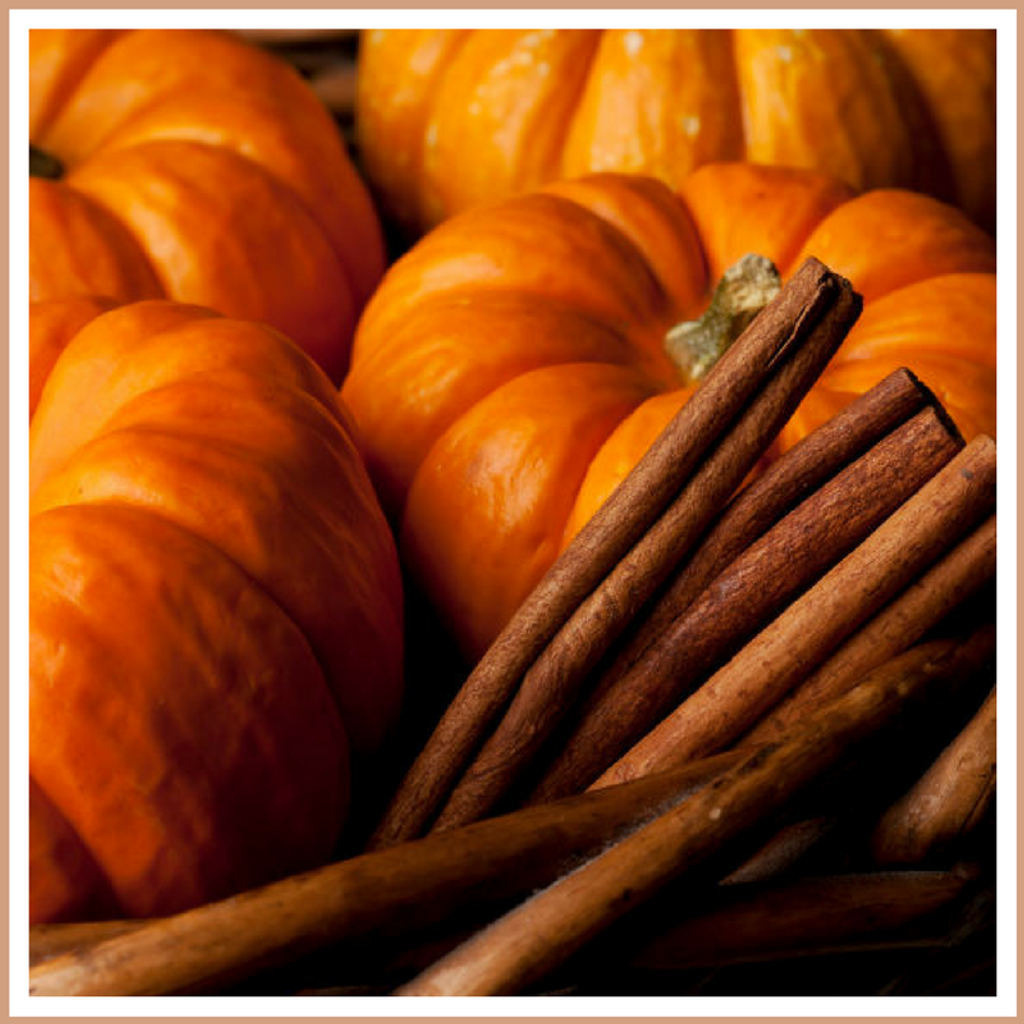 Pumpkin Spice Candle Making Fragrance Oil
